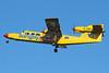 Aurigny Air Services (Aurigny.com) Britten-Norman BN-2A Mk. 3-2 Trislander G-JOEY (msn 1016) SEN (Keith Burton). Image: 913302.