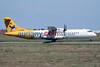 Aurigny Air Services (Aurigny.com) ATR 72-212A (ATR 72-500) G-vZON (msn 853) GCI (Nick Dean). Image: 928401.