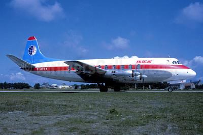 BKS Air Transport
