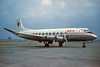 BKS Air Transport Vickers Viscount 708 G-ARER (msn 12) LHR (Christian Volpati Collection). Image: 937774.