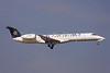 BMI Regional Embraer ERJ 145EP G-RJXI (msn 145454) (Star Alliance) LHR (Keith Burton). Image: 901391.