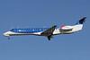 BMI Regional Embraer ERJ 145EP G-RJXG (msn 145390) LHR (Keith Burton). Image: 901390.