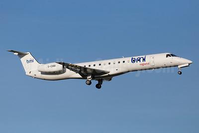 BMI Regional Embraer ERJ 145EU (EMB-145EU) G-EMBI (msn 145126) ARN (Stefan Sjogren). Image: 924564.
