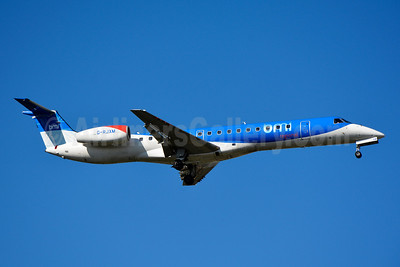 BMI Regional Embraer ERJ 145MP (EMB-145MP) G-RJXM (msn 145216) TLS (Paul Bannwarth). Image: 945721.