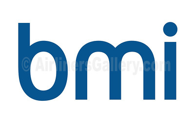 1. BMI logo