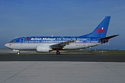 """""""The Airline for Europe"""""""