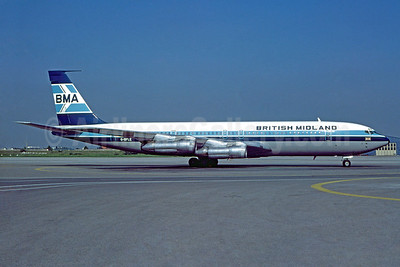 Ex VH-EBT, delivered on May 17, 1978