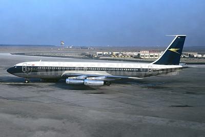 Delivered on July 23, 1960