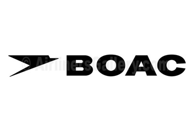 1. BOAC logo