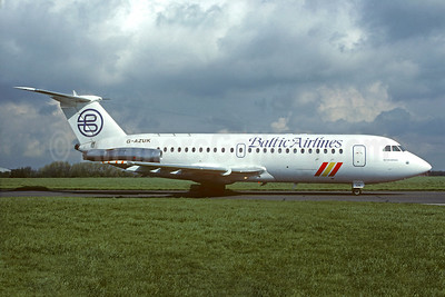 Baltic Airlines (UK)