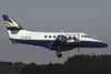 Blue Islands BAe Jetstream 31 G-ISLB (msn 871) SOU (Antony J. Best). Image: 909489.