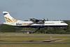 Blue Islands ATR 72-212A (ATR 72-500) G-ISLI (msn 529) SOU (Antony J. Best). Image: 923999.