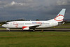 bmibaby (bmibaby.com) Boeing 737-3Q8 G-TOYC (msn 26312) MAN (Antony J. Best). Image: 900261.