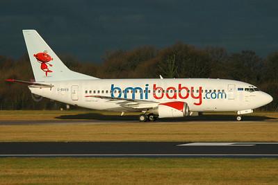 bmibaby (bmibaby.com) Boeing 737-59D G-BVKB (msn 27268) MAN (Nik French). Image: 904519.