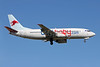 bmibaby (bmibaby.com) Boeing 737-36N G-TOYL (msn 28594) LIS (Pedro Baptista). Image: 909188.
