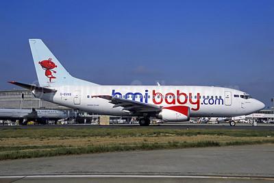 bmibaby (bmibaby.com) Boeing 737-59D G-BVKB (msn 27268) CDG (Christian Volpati). Image: 907592.