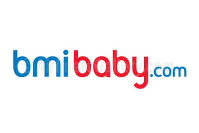 1. bmibaby.com logo