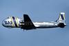 British Air Ferries-BAF ATL-98 Carvair (DC-4) G-ASHZ (msn 27249) SEN (Richard Vandervord). Image: 919937.