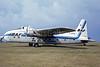 British Air Ferries-BAF Bristol 170 Mk. 32 G-APAU (msn 13256) NCL (Christian Volpati). Image: 907191.