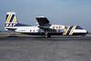BAF (British Air Ferries) Handley Page Herald 206 G-BDFE (msn 167) SEN (Richard Vandervord). Image: 919922.