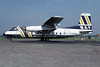British Air Ferries-BAF Handley Page Herald 100 G-APWA (msn 149) (Richard Vandervord). Image: 919938.