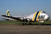 British Air Ferries-BAF ATL-98 Carvair (DC-4) G-ASDC (msn 10273) SEN (Richard Vandervord). Image: 902545.