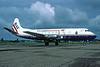 BAF Freightmaster (British Air Ferries) Vickers Viscount 808C G-BBDK (msn 291) SEN (Richard Vandervord). Image: 919925.