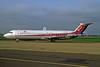 British Air Ferries-BAF BAC 1-11 518FG G-OBWD (msn 203) (Dan-Air London colors) SEN (Richard Vandervord). Image: 919934.