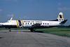British Air Ferries-BAF Vickers Viscount 802 G-AOHM (msn 162) SEN (Richard Vandervord). Image: 919940.