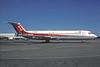 British Air Ferries-BAF BAC 1-11 518FG G-OBWB (msn 202) (Dan-Air London colors) MXP (Christian Volpati Collection). Image: 934086.