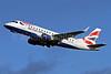 Airline Color Scheme - Introduced 1997 (Union flag) (British Airways)