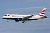 British Airways-BA CityFlyer Embraer ERJ 170-100STD G-LCYF (msn 17000298) ZRH (Andi Hiltl). Image: 912472.