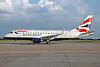 British Airways-BA CityFlyer Embraer ERJ 170-100STD G-LCYF (msn 17000298) MAN (Nik French). Image: 912471.
