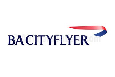 1. BA CityFlyer logo
