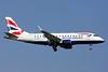 British Airways-BA CityFlyer Embraer ERJ 170-100STD G-LCYD (msn 17000294) ZRH (Andi Hiltl). Image: 912469.