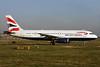 British Airways-GB Airways Airbus A320-232 G-TTOC (msn 1715) LGW (Antony J. Best). Image: 902032.