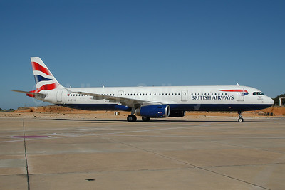 British Airways-GB Airways Airbus A321-231 G-TTID (msn 2462) FAO (Ton Jochems). Image: 952891.