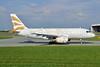 British Airways Airbus A319-131 G-DBCB (msn 2188) (The Dove) LHR (Dave Glendinning). Image: 908392.