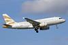 British Airways Airbus A319-131 G-DBCB (msn 2188) (The Dove) LHR (Michael B. Ing). Image: 910116.