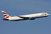 British Airways Boeing 777-236 ER G-YMMJ (msn 30311) LHR (SPA). Image: 935864.