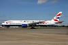 British Airways Boeing 777-236 ER G-YMML (msn 30313) (GREAT Festival of Creativity in Shanghai) LHR (David Apps). Image: 926536.