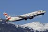 British Airways Boeing 737-436 G-DOCE (msn 25350) GVA (Paul Denton). Image: 905897.
