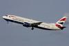 British Airways Boeing 737-436 G-DOCA (msn 25267) LGW (Antony J. Best). Image: 902027.
