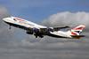 British Airways Boeing 747-436 G-BNLE (msn 24047) LHR (SPA). Image: 925235.