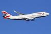 British Airways Boeing 747-436 G-BNLO (msn 24057) LHR (SPA). Image: 935859.