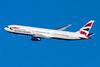 British Airways Boeing 767-336 ER G-BNWS (msn 25826) MAD (Bernardo Andrade). Image: 910115.