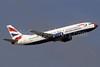 British Airways Boeing 737-436 G-DOCX (msn 25857) (red nose) GVA (Paul Denton). Image: 906351.