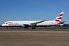 British Airways Boeing 787-9 Dreamliner G-ZBKJ (msn 38626) LHR. Image: 937365.