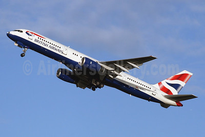British Airways Boeing 757-236 G-CPET (msn 29115) LHR (SPA). Image: 940463.