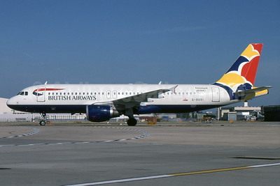 Airline Color Scheme - Introduced 1997 (Wings - Denmark)